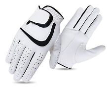 50 x JL Golf plain unbranded all weather synthetic golf gloves Size Small Mens