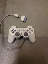 Original PlayStation Ps1 Controller Works on PS2,PS3
