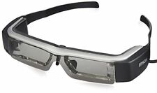 EPSON MOVERIO BT-300 Smart Glass Organic EL Panel Japan Model New in Box