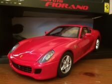 1:18 Ferrari  599 GTB FIORANO - ELITE - RED - RARE - FACTORY SOLD OUT/ with box!