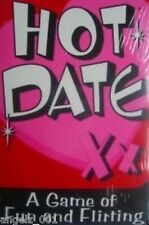 HOT DATE CARD GAME HENS NIGHT PARTY GAME POSTED WITHIN 24hrs NEXT BUSINESS DAY
