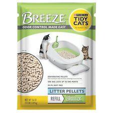 Tidy Cats Breeze Cat Litter Pellets - 3.5 lbs 4-Pack
