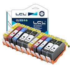 10PK 670XL CZ117AL CZ118AL CZ119AL CZ120AL Ink Cartridge for HP Deskjet NON-OEM