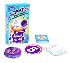 Distraction -Thinkfun - Englisch
