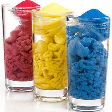 Magician's Magic Sand 8 oz (YELLOW) Dry 225gm Sand by Murphy's Magic Supplies