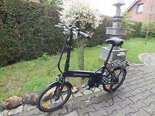 ! Zündapp Green pulgadas e-klapprad e Folding bike citybike hizo elektrofahrad nuevo
