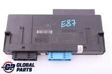 BMW 1 serie E87 Cuerpo Módulo De Control ECU L2 PL2 jbbfe Caja de conexiones 6962288