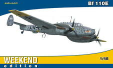 Eduard 1:48 BF 110E weekend edition EDK84144