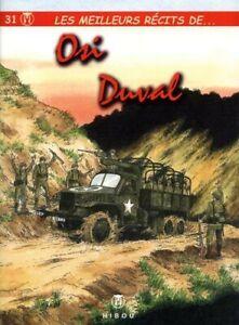Les Meilleurs récits de... - tome 31 : Osi Duval