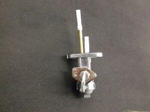 SUZUKI GT185 TM125 TM250 TM400 DS80 DS100 DS125 PETCOCK replaces 44300-22604