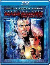 Películas en DVD y Blu-ray cultos Blade Runner