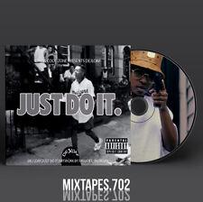 Dej Loaf - Just Do It Mixtape (Full CD/Front/Back Artwork)