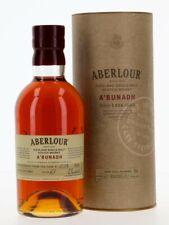 ABERLOUR A'BUNADH BATCH #63 -  Single Malt Scotch Whisky 1x0,7L 61% vol. in GP