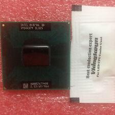 Intel SLGE5 Core 2 Duo T9400 2.53GHz GM 1066 Mobile CPU Processor Socket P