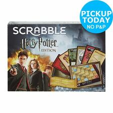 Harry Potter Scrabble 2+ Players 10+ Years