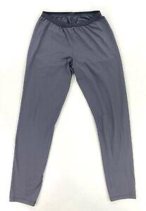 Patagonia Men's Capilene Performance Base Layer Pants Charcoal Gray • Small