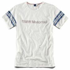New BMW Motorrad T-Shirt Men's White MD #76898351232