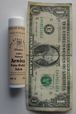The Elder Herb Shoppe Arnica Pain Relief Stick with Pure Emu Oil .5 oz.