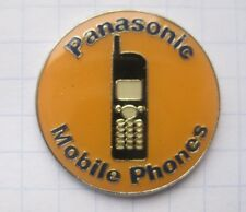 Panasonic/mobile phones/cellulare... intrattenimento. pin (115i)
