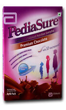 Abbott PediaSure Milk Shake Complete Powder Chocolate- 1x400gm