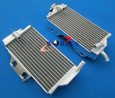 For Honda CR125R CR125 CR 125 R 2005 2006 2007 05 06 07 Aluminum Radiator