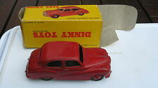 DINKY 161 AUSTIN  EXCELLENT ORIGINAL & VERY GOOD ORIGINAL BOX MISSING A FLAP