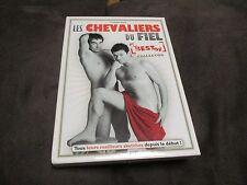 """DVD """"LES CHEVALIERS DU FIEL - LE BEST OF COLLECTOR"""""""