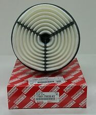 86-93 Supra And 89-95 4Runner/Truck Engine Air Filter 17801-70020-83 Toyota OEM