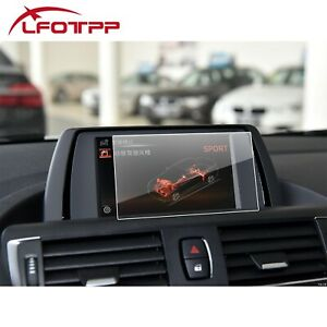 LFOTPP Car Navigation Screen Protector Tempered Glass Film For BMW 2 Series F20