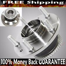 512271 REAR Wheel Hub Bearing for 03-08 Mazda 6/06-10 Mercury Milan FWD