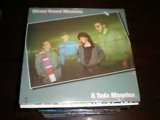 Miami Sound Machine LP A Toda Maquina