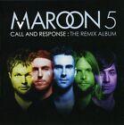 Call & Response - Maroon 5 (2008, CD NUEVO)