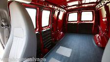GM OEM 1996-2012 CHEVY EXPRESS 1500 2500 3500 GMC SAVANA CARGO VAN DOOR PANELS