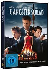Gangster Squad - Ryan Gosling, Sean Penn  / DVD #4003