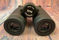 Wingspan Optics Spectator 8X32 Compact Binoculars for Bird Watching Lightweight