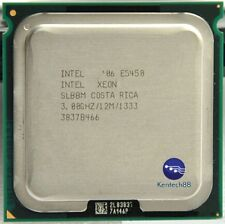 Processore CPU Intel Xeon E5450 Quad Core ( 3.00GHz 12MB 1333MHz FSB LGA771)
