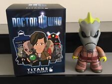 """Titans - Doctor Who 11th Doctor Vinyls - Silurian 3"""" Figure"""