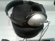 Bose Quiet Comfort Acoustic Noise Canceling Headphones QC-1 w/ Travel Case