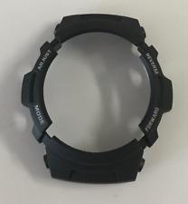 Casio Original G-Shock  Bezel  AW-591  AW-590 AWG-100 AWG-101A AW590  Black
