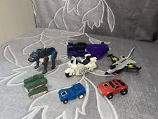 Vintage transformer - Go Bots Action Figure Lot See Pictures