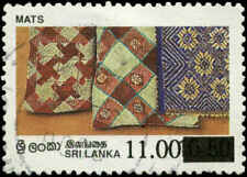 Sri Lanka Scott #1190 Used