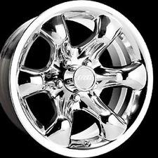 "15x8"" American Eagle 146 Series Polished Aluminum Wheel 5-4.5 BC"