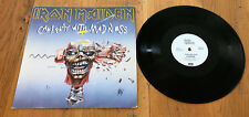 IRON MAIDEN Can I play with Madness - LP - Vinyl