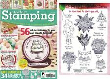 Every Two Month January Craft Magazines in English