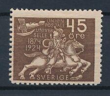 [34481] Sweden 1924 UPU Good stamp Very Fine MH