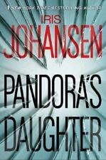 Pandora's Daughter, Iris Johansen, 0312368046, Book, Good