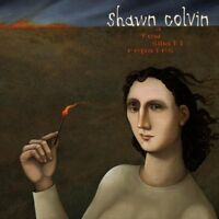 Shawn Colvin A few small repairs (1996) [CD]