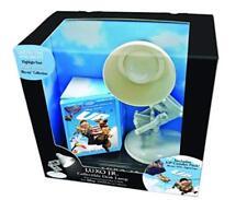 DISNEY/PIXAR LUXO JR. COLLECTIBLE DESK LAMP+UP BLURAY/DVD/DIG.COPY-NEW/RARE/OOP!
