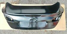 New OEM Ford Focus Trunk Lid 15-18 F1EZ5440110B