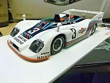 PORSCHE 936 /76 936/76 Winner 1000 km Monza 1976 #3 Ickx Martini SP TSM 1:18